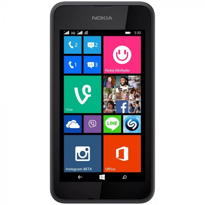 Nokia Lumia 530 / Lumia 530 Dual Sim