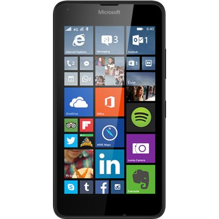 Microsoft Lumia 640 Single / Dual SIM LTE