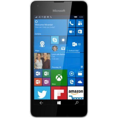 Microsoft Lumia 550 LTE