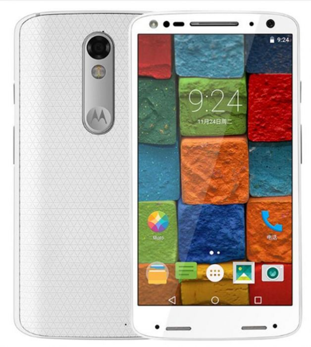 Motorola Moto X Force 64 Гб